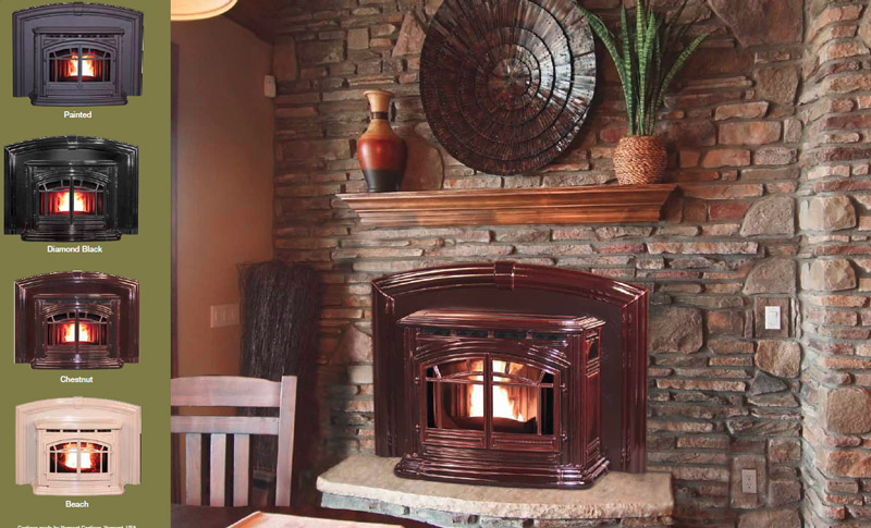 ALL WOOD AND PELLET STOVES ON SALE NOW, SALE ENDS OCTOBER 13, 2014 - BENNINGTON POOL & HEARTH