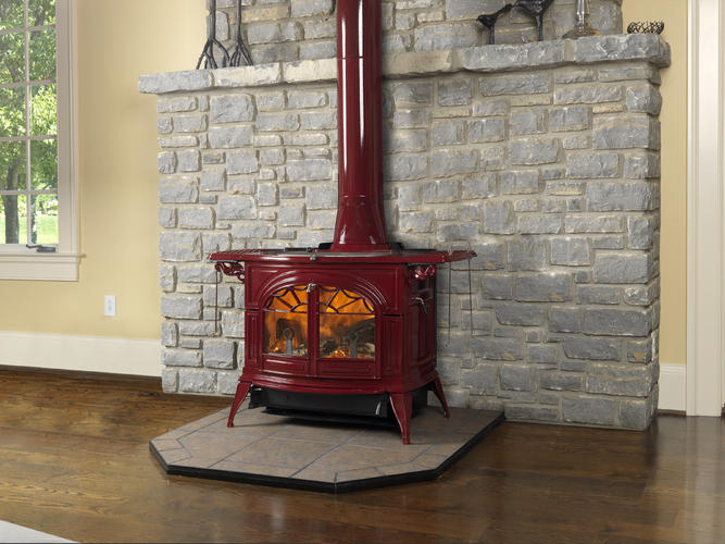 BEAT THE CHILL AND CREATE WARM MEMORIES BY CURLING UP NEXT TO A WOOD, GAS  OR COAL BURNING CAST STOVE OR INSERT. - BENNINGTON POOL & HEARTH Category Pellet Stoves