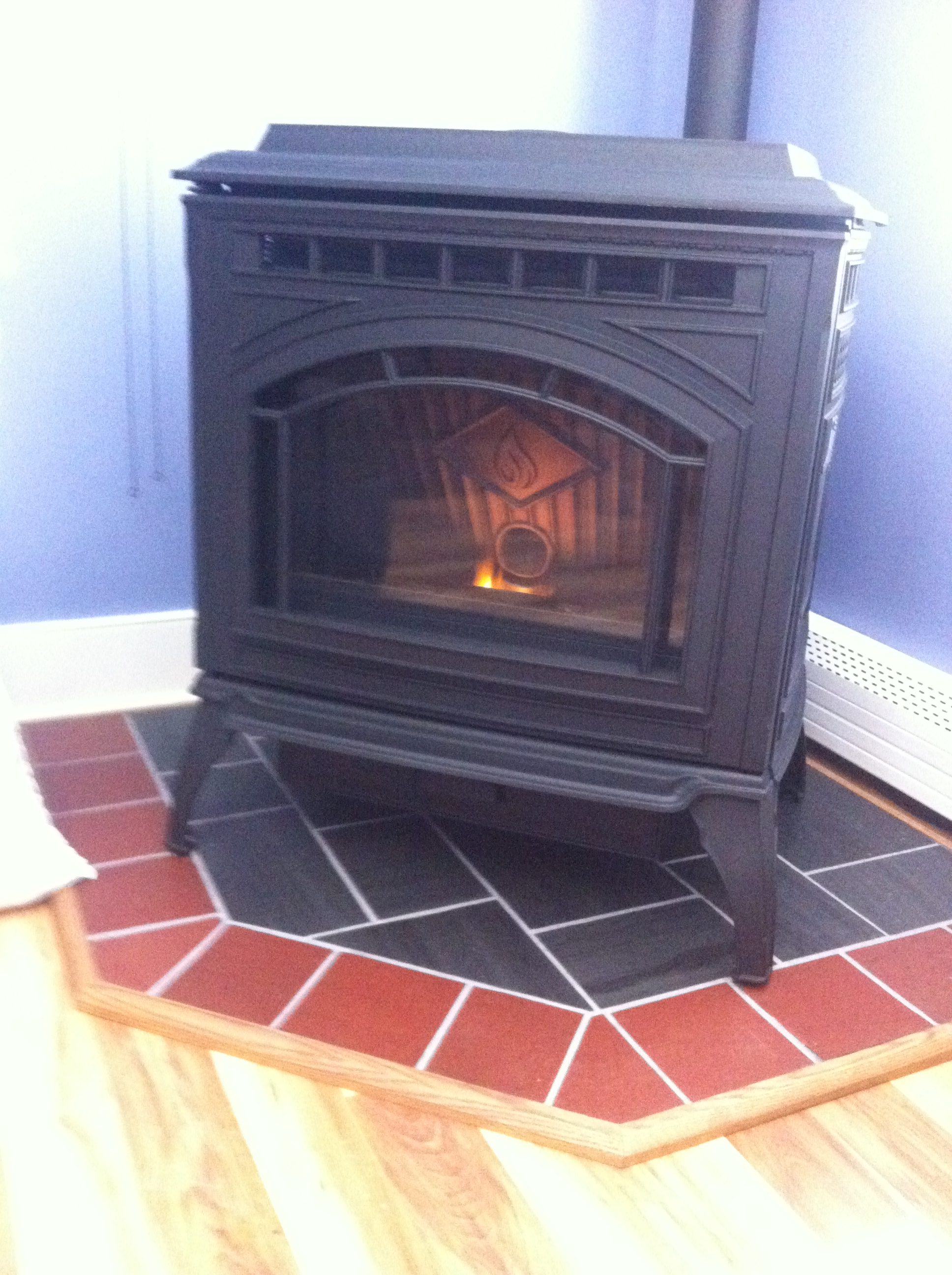 BENNINGTON POOL & HEARTH